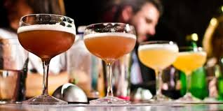 Professional Bartending Course